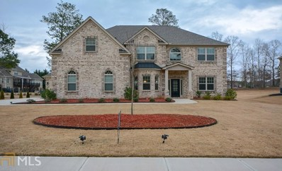 709 Peninsula Overlook, Hampton, GA 30228 - MLS#: 8508649