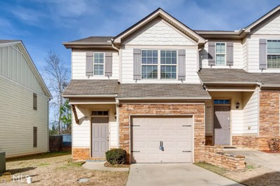 4271 High Park Ln, East Point, GA 30344 - MLS#: 8508771