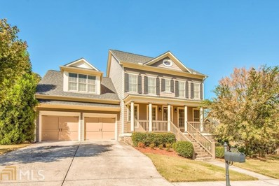 6094 Queens River Dr, Mableton, GA 30126 - MLS#: 8508784