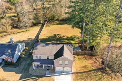 3820 Starrbrook Xing, Cumming, GA 30028 - MLS#: 8508791