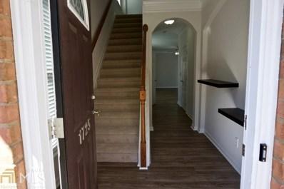 1725 Arbor Gate Dr, Lawrenceville, GA 30044 - MLS#: 8509055