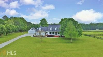 400 Harris Rd, Fayetteville, GA 30215 - #: 8509060