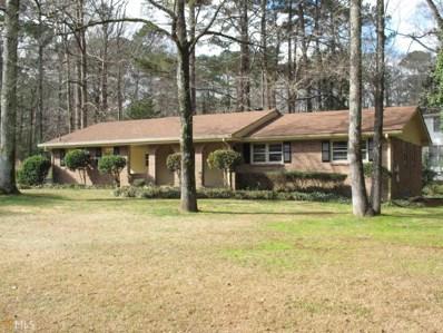 3439 Oak Dr, Lawrenceville, GA 30044 - MLS#: 8509102
