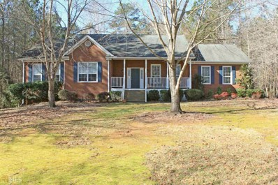 285 Tabor Forest Dr, Oxford, GA 30054 - #: 8509143