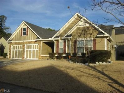 1106 Busby Way, Douglasville, GA 30134 - MLS#: 8509243