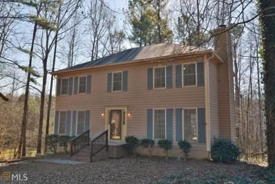 245 Princeton Trce, Fayetteville, GA 30214 - MLS#: 8509248