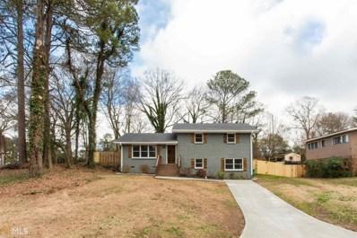 1651 Spruce Valley Dr, Decatur, GA 30033 - #: 8509291