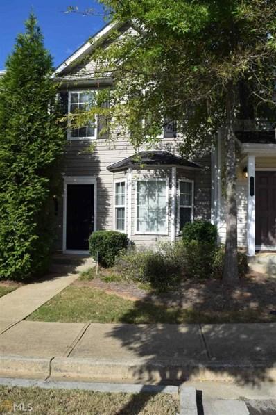 801 Crestwell Cir, Atlanta, GA 30331 - #: 8509299
