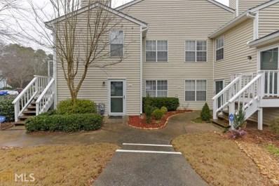 1603 Glenleaf Dr, Peachtree Corners, GA 30092 - MLS#: 8509309