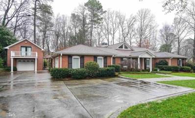 4321 Orchard Valley, Atlanta, GA 30339 - MLS#: 8509487