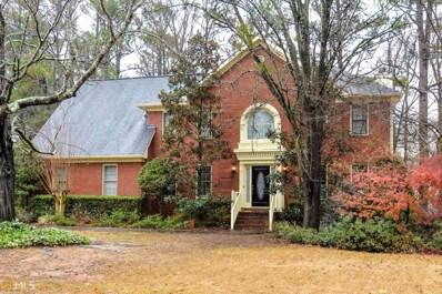 1806 Oak Ridge Cir, Stone Mountain, GA 30087 - MLS#: 8509550