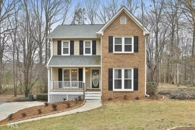 60 Spring Forest Way, Sharpsburg, GA 30277 - MLS#: 8509601