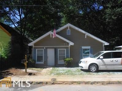 22 Gould St, Atlanta, GA 30315 - MLS#: 8509602