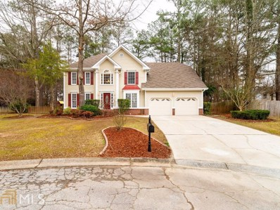 3373 Stone Path Way, Powder Springs, GA 30127 - MLS#: 8509718