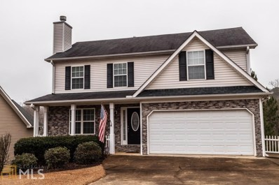 438 Hearthstone Way, Woodstock, GA 30189 - MLS#: 8509747
