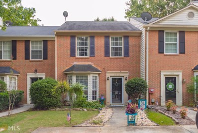 2956 Lexington Trce Dr, Smyrna, GA 30080 - MLS#: 8509938