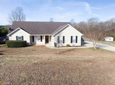 144 Bridgewater Dr, Mount Airy, GA 30563 - #: 8509941