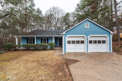 7009 Woodfield Way, Woodstock, GA 30188 - MLS#: 8510123