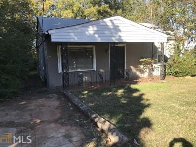 281 Upshaw St, Atlanta, GA 30315 - MLS#: 8510133