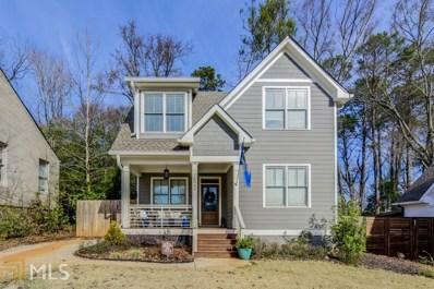 1522 McPherson Ave, Atlanta, GA 30316 - MLS#: 8510138