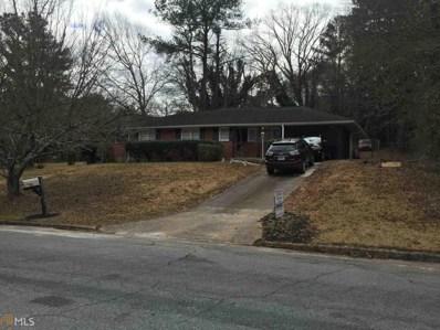 3114 SW Spreading Oak Dr, Atlanta, GA 30311 - #: 8510255
