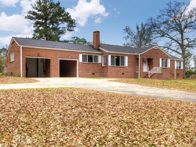 29 Woodlawn Ave, Hampton, GA 30228 - MLS#: 8510302