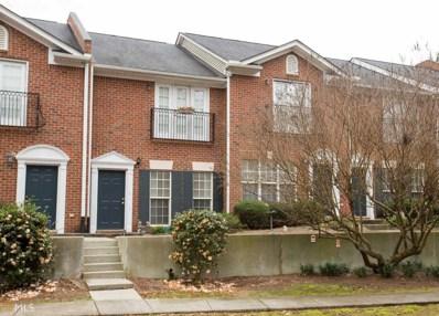 110 Wood Lake Dr, Athens, GA 30606 - MLS#: 8510357