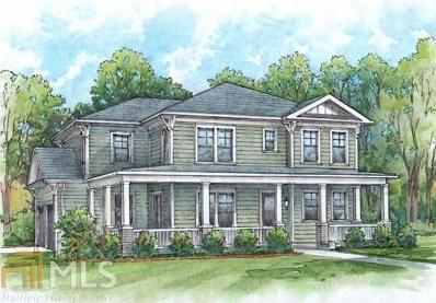 3172 Wynn Dr, Avondale Estates, GA 30002 - MLS#: 8510368