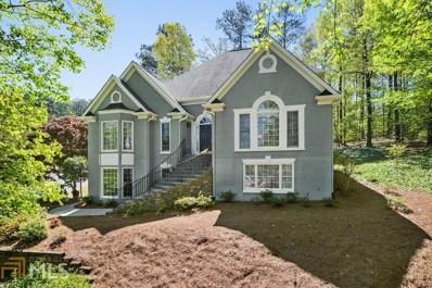 4568 N Cabinwood Turn, Douglasville, GA 30135 - MLS#: 8510476