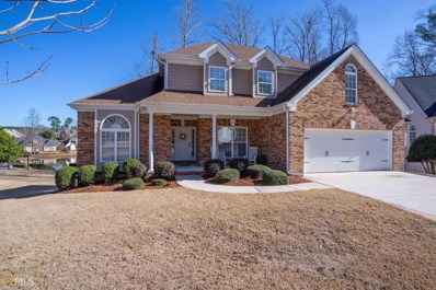502 Blue Creek Ln, Loganville, GA 30052 - MLS#: 8510540