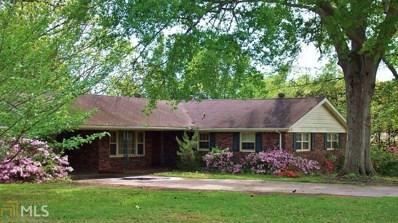 505 Huckaby Rd, Thomaston, GA 30286 - MLS#: 8510599