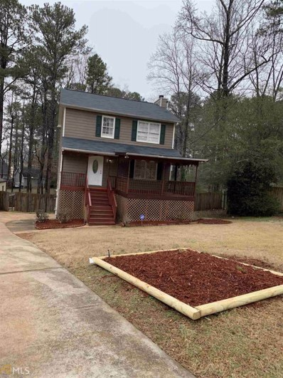505 Radio Ct, Lawrenceville, GA 30046 - MLS#: 8510984