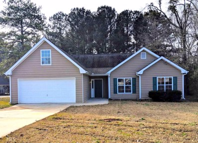 40 Ashton Ct, Covington, GA 30016 - #: 8511001
