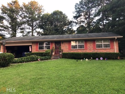 4361 High Meadow Pl, Stone Mountain, GA 30083 - MLS#: 8511210