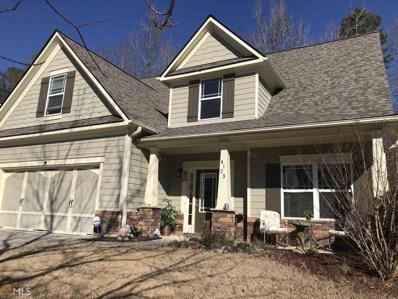 4123 Creekrun Cir, Buford, GA 30519 - MLS#: 8511296
