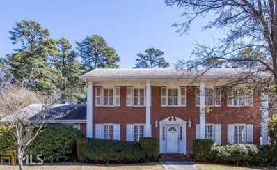 677 Huntington Place, Se, Marietta, GA 30067 - MLS#: 8511322