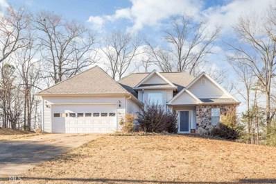 4401 Woodglenn, Gainesville, GA 30507 - MLS#: 8511335