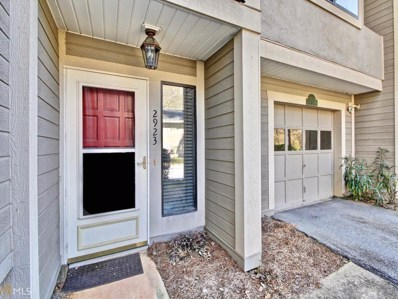 2923 Torreya Way, Marietta, GA 30067 - MLS#: 8511436