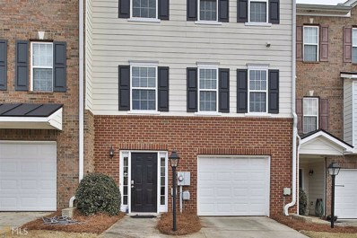 13 Corbel Way, Newnan, GA 30265 - #: 8511583