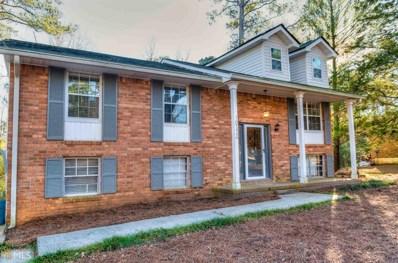 10172 Brass Ring Rd, Jonesboro, GA 30238 - MLS#: 8511786