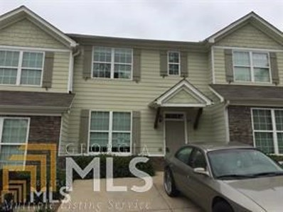 4291 High Park Lane, East Point, GA 30344 - MLS#: 8511845