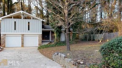 1356 Cedar Keys Ct, Stone Mountain, GA 30083 - MLS#: 8511878