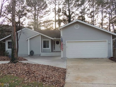 120 Lake Forest Dr, Peachtree City, GA 30269 - MLS#: 8512013