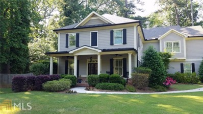 2566 Winding Lane, Brookhaven, GA 30319 - #: 8512023