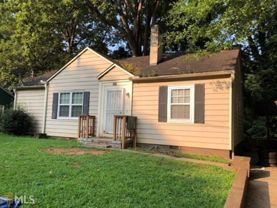 1642 Oak Knoll Cir, Atlanta, GA 30315 - MLS#: 8512068