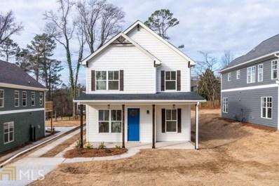 1427 Bouldercrest Rd, Atlanta, GA 30316 - MLS#: 8512183