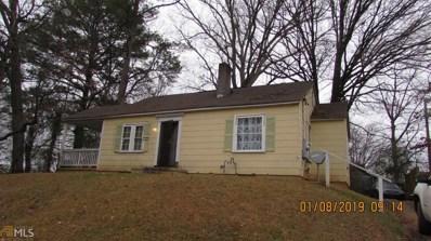 1645 Oak Knoll Cir, Atlanta, GA 30315 - MLS#: 8512185