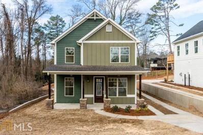 1431 Bouldercrest Rd, Atlanta, GA 30316 - MLS#: 8512195