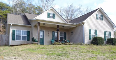 244 Panacea Ln, Demorest, GA 30535 - MLS#: 8512262