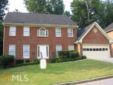 6336 Southland Forest Dr, Stone Mountain, GA 30087 - #: 8512264